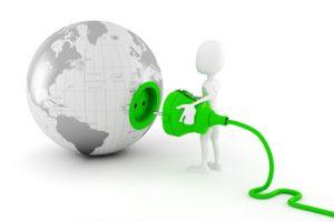 énergie verte