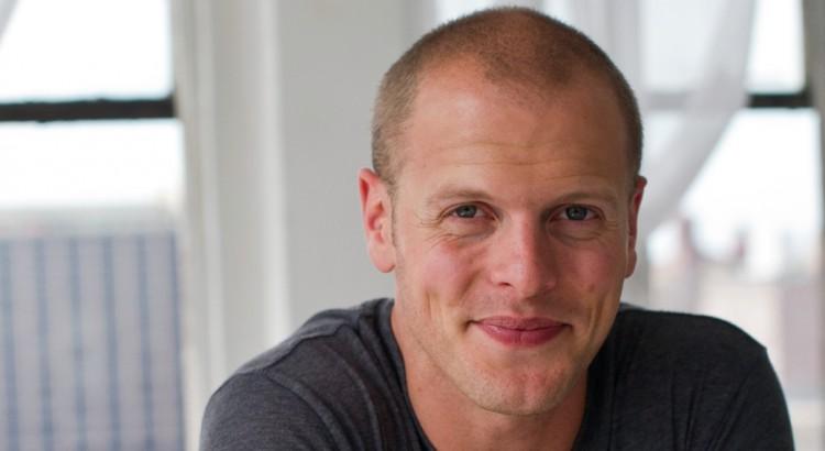 Tim ferris, l'auteur de la semaine de 4heures