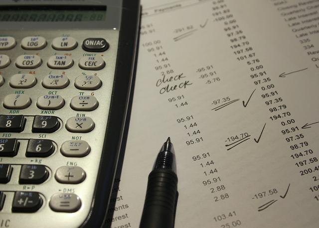 éviter les crédits, les dettes