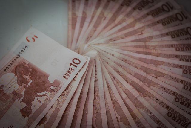 payer avec de la monaie